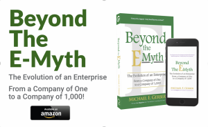 Beyond The E-Myth